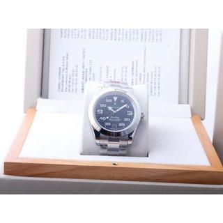 CASIO - 【とってもお洒落な時計です】 ROLEX メンズ 腕時計