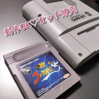 ゲームボーイ - 熱闘ザ・キング・オブ・ファイターズ'95スーパーゲームボーイスーファミ