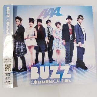 トリプルエー(AAA)の初回限定 ★ AAA BUZZ COMMUNICATION(ミュージック)