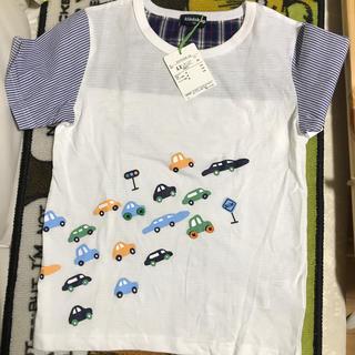 クレードスコープ(kladskap)のクレードスコープ  Tシャツ120(Tシャツ/カットソー)
