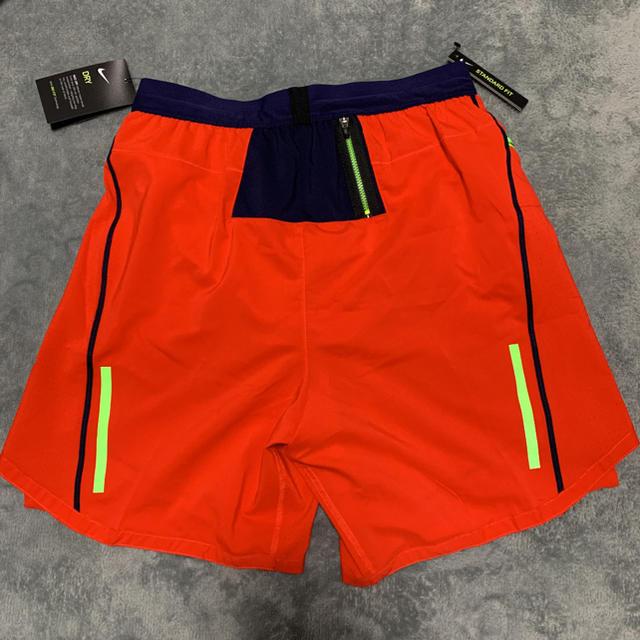 NIKE(ナイキ)のNIKEナイキ ドライフィット 7インチ ブリーフ ショートパンツ メンズL新品 スポーツ/アウトドアのランニング(ウェア)の商品写真