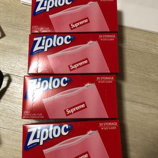Supreme - Supreme Ziploc Bags