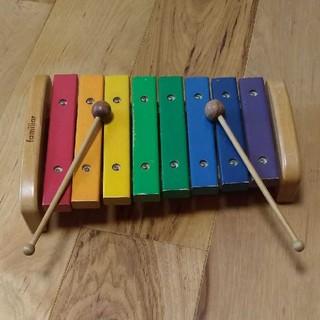 familiar - ファミリア familiar 木琴もっきん 木製