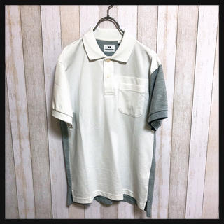 ユニクロ(UNIQLO)のポロシャツ ユニクロ エンジニアドガーメンツ コラボ(ポロシャツ)