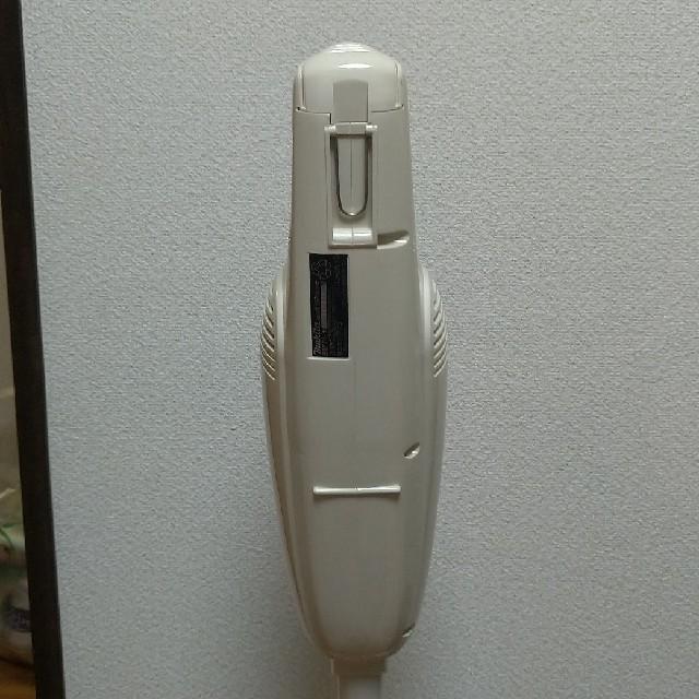 Makita(マキタ)のマキタ(makita) 掃除機 CL105D スマホ/家電/カメラの生活家電(掃除機)の商品写真