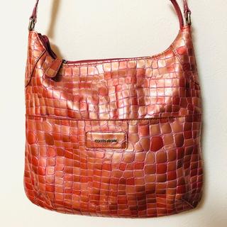 美品☆コッコフィオーレ☆のバッグです。(ショルダーバッグ)