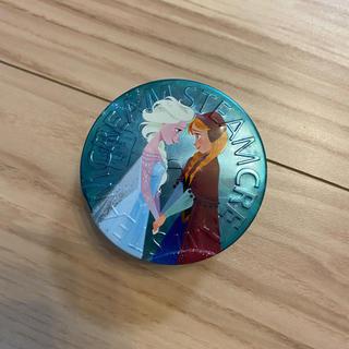 アナトユキノジョオウ(アナと雪の女王)のディズニーアート展限定 スチームクリーム アナ雪(キャラクターグッズ)