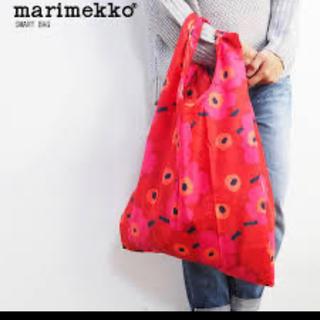 marimekko - marimekko  マリメッコ エコバッグ ミニウニッコ