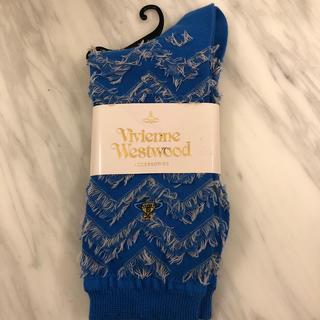 Vivienne Westwood - ★ヴィヴィアンウエストウッド★靴下