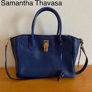 サマンサタバサ(Samantha Thavasa)のサマンサタバサ♡アゼルラフィー ショルダーバッグ(ショルダーバッグ)
