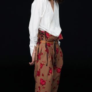 Yohji Yamamoto - BED j.w. FORD ベッドフォード