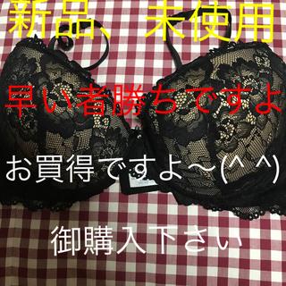 ATSUGI ゴージャスブラジャーD80