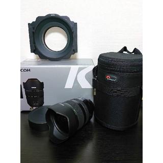 PENTAX - HD PENTAX-D FA 15-30mm F2.8ED SDM WR