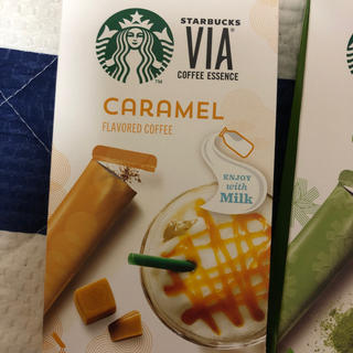 Starbucks Coffee - スターバックス フレーバーコーヒー
