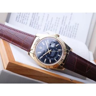 SEIKO - 高級感があってシンプルにかっこいいROLEX 腕時計!おすすめです!