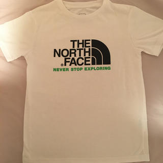 THE NORTH FACE - THE NORTH FACE Tシャツ ジュニア