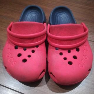 クロックス(crocs)のクロックス 17cmぐらい(サンダル)