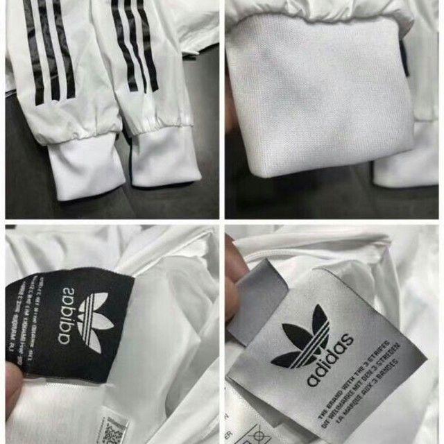adidas(アディダス)のなあな様 白のL その他のその他(その他)の商品写真