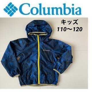 Columbia - Columbia コロンビア OMNI-SHIELDキッズジャケット サイズXS