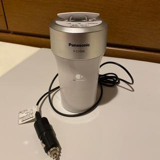 パナソニック(Panasonic)のナノイー発生器(車内アクセサリ)