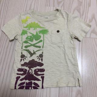ベビーギャップ(babyGAP)のギャップ 半袖Tシャツ(Tシャツ/カットソー)