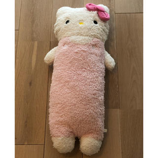 ハローキティ - キティ抱き枕