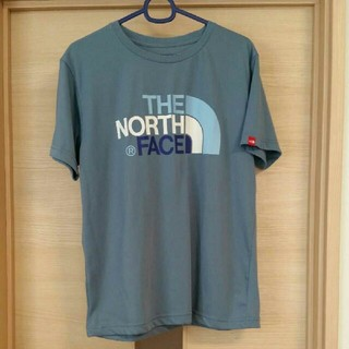 THE NORTH FACE - ノースフェイスBIGロゴTシャツ