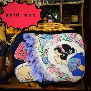 sold out(外出用品)