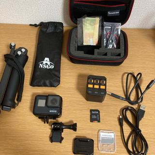 GoPro - GoPro hero7 Black その他付属品