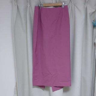 LE CIEL BLEU - ルシェルブルー タイトスカート
