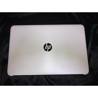 HP - HP 2017年モデルノートPC 15ba-001au