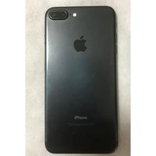 Apple - iPhone 7plus 128GB  SIMフリー【美品】本体のみ