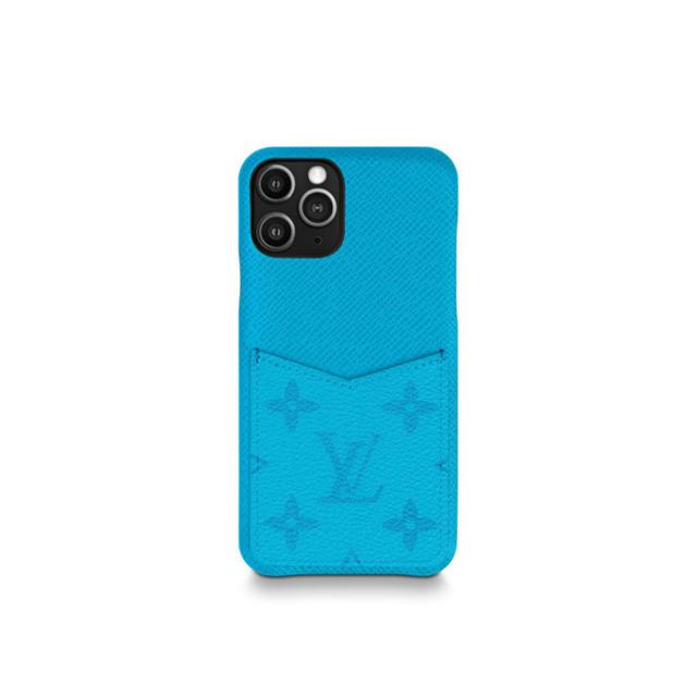 LOUIS VUITTON(ルイヴィトン)の【新品未開封】完売品 ヴィトン iPhoneケース iPhone11 Pro スマホ/家電/カメラのスマホアクセサリー(iPhoneケース)の商品写真