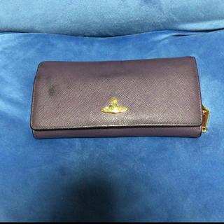 ヴィヴィアンウエストウッド(Vivienne Westwood)のVivienne Westwood 財布(長財布)