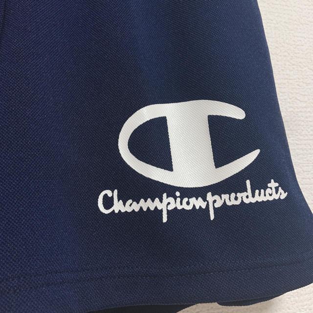 Champion(チャンピオン)の値下げ ♡   バレーパンツ チャンピョン レディースの下着/アンダーウェア(ショーツ)の商品写真