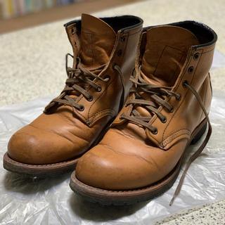 REDWING - ❗️値下げ レッドウイング ベックマン 9013 ブーツ 25cm