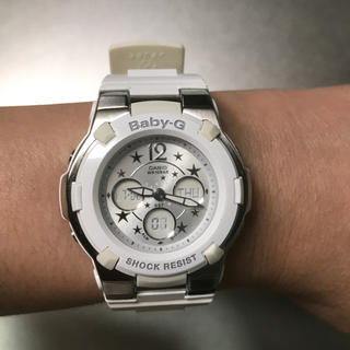 ベビージー(Baby-G)の☆G-SHOCK Baby-G 腕時計☆   BGA-113(腕時計)