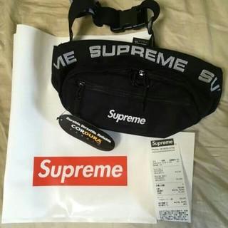 シュプリーム(Supreme)の Supreme18SS  Waist Bag(ウエストポーチ)