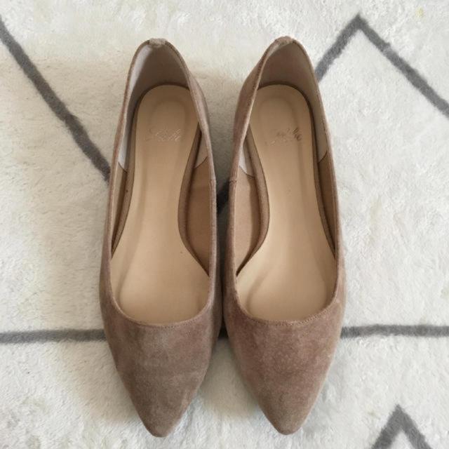 IENA(イエナ)のパンプス レディースの靴/シューズ(ハイヒール/パンプス)の商品写真