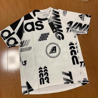 アディダス(adidas)の新品 アディダス フリーリフトデイリー アディダスオリジナルス(Tシャツ/カットソー(半袖/袖なし))