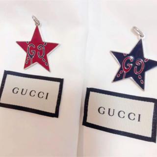 Gucci - 値下げ✩ グッチ ゴースト ネックレス ペア グッチゴースト