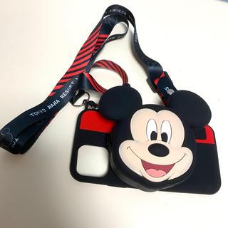 Disney - 【新品】iPhone11 pro ミッキー