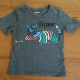 ベビーギャップ(babyGAP)のBaby GAP ベビーギャップ タイガーTシャツ(Tシャツ/カットソー)