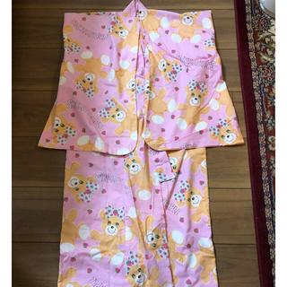 シャーリーテンプル(Shirley Temple)のシャーリーテンプル 120 浴衣(甚平/浴衣)