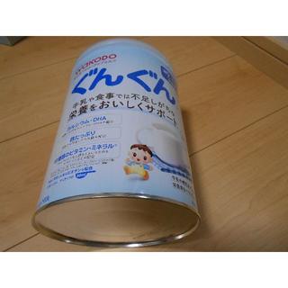 ワコウドウ(和光堂)の和光堂 フォローアップミルク ぐんぐん 粉ミルク(その他)