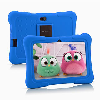 アンドロイド(ANDROID)の子供用タブレット WiFiモデル16GB Android10.0(知育玩具)