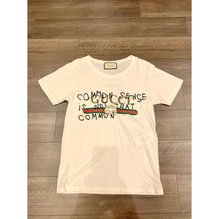 Gucci - 廃盤 国内正規品 グッチ ココキャピタン ヴィンテージ Tシャツ XS ホワイト