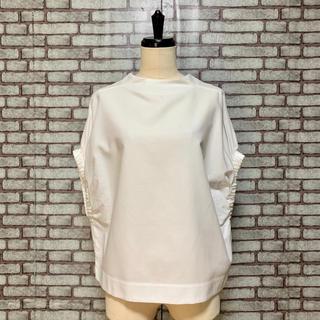 デミルクスビームス(Demi-Luxe BEAMS)のDemi-Luxe BEAMS ブラウス(シャツ/ブラウス(半袖/袖なし))