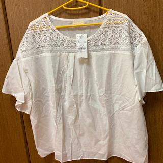 レディース トップス カットソー Tシャツ 新品未使用