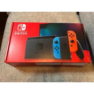 Nintendo Switch - nintendo switch 新型 本体
